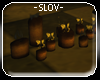 -slov- Andrian candles