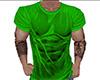 Green Wet T-Shirt (M)