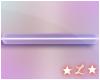 *L* Neon Light Lavender
