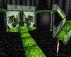 ! Green Mansion Mystic