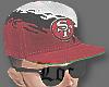 49ers Paintbrush|LogoA