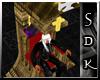 #SDK# DInquisitor Throne