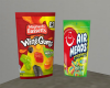 Winegums & Airheadse