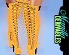 ! Khloe's Thigh Highs