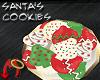 [m] Cookies (for Santa)
