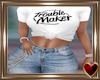 TroubleMaker Jeans Fit