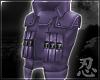 忍 Hoshi Vest M 2