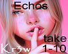 Echos Take -Chill Step