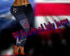 PF Fourth of July Jeans
