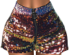 NightLife Shorts TXXL