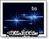 P5* Sweet Blue Stars