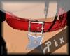 [Pix] Red Ninja Collar F