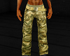 SeXy ARMY CAMO JEANS