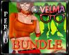 [P]Velma BUNDLE