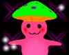 Mushroom Pet