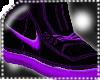 !LC™  Kickz Purple