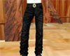 MW Country Black Jeans