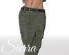 ;) Cargo Pants