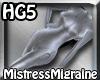 +MMP CyberSuit BluSteel