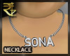 RA: Sona Necklace