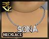 RA: Sona Necklace