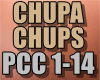 Pit - chupa chups