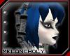 Bleak Cable: Blue