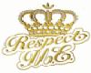 Respect Me Icon