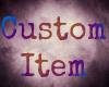 gabe custom