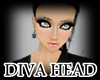 diva's head