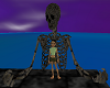 Dj Skeleton (derivable)