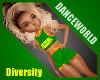 Extreme Diversity PF