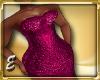Alicia Pink  Dress