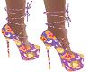 sailor moon heels