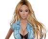 Lara Blonde