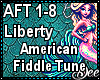 American Fiddle Tune