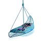 frozen hammock
