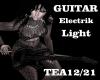 GuitarElectrik TEA12/21