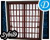 [OF] 2-Panel Shoji 10