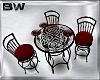 Luxury Club Table