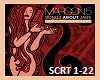 Maroon 5 - Secret