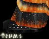 ~[Tsu]~ Hallows Boots