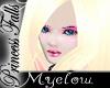 ~Mye~ Princess Falls
