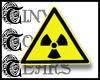 TTT Sign Radiation