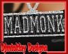 madmonk necklace