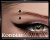 ☠ Zell Eyebrow