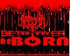 BETRAYER REBORN Sticker