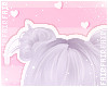 F. Hime Buns Lilac