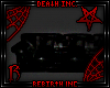 |R| PVC Morbid Couch