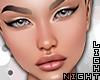 !N Kelly Lips/NOLASH/brw